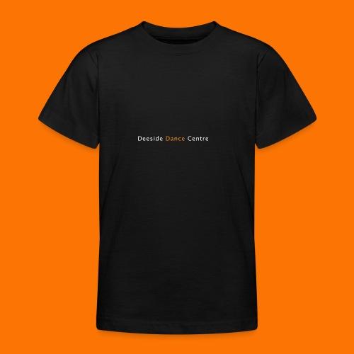 DDC Logo 02 - Teenage T-Shirt