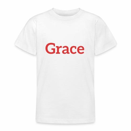 grace - Teenage T-Shirt