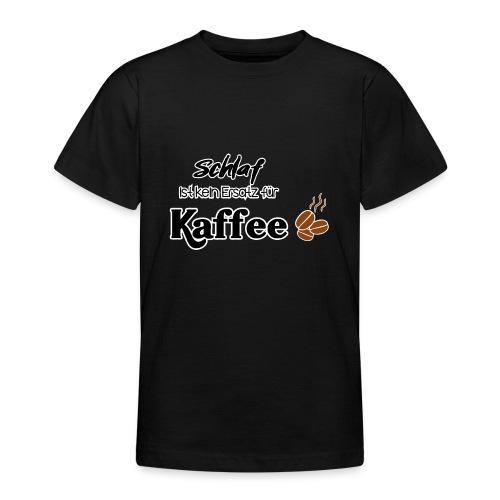 Schlafersatz - Teenager T-Shirt