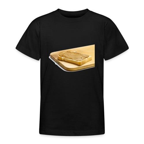 Pindaplankje Shirt - Teenager T-shirt