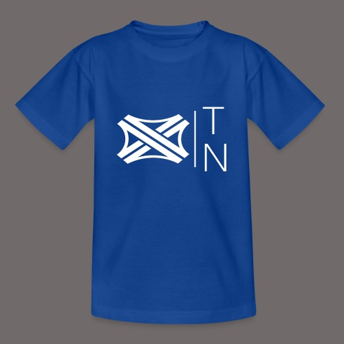 Tregion logo Small - Teenage T-Shirt