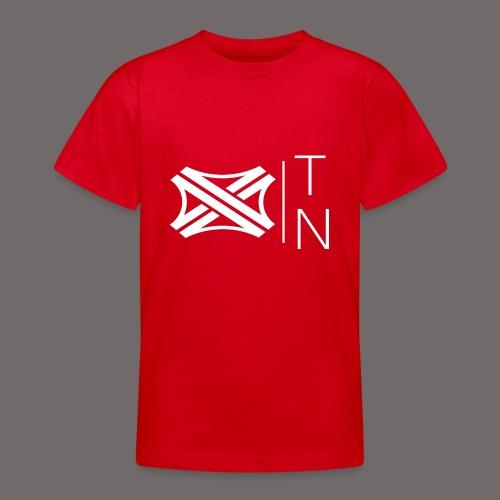 Tregion logo Small - Teenage T-Shirt