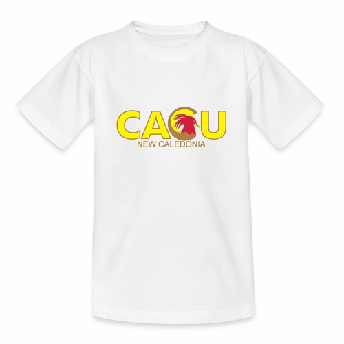 chem - T-shirt Ado