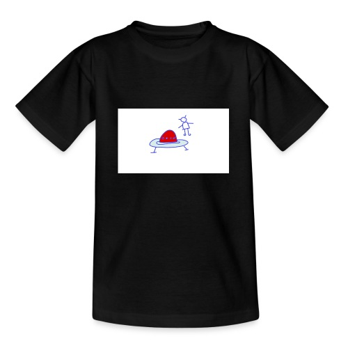 Project 3 - Camiseta adolescente