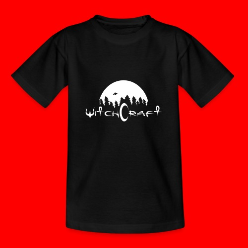 witchCraft 2 - Teenage T-Shirt