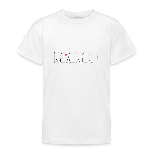 MAMO - Maglietta per ragazzi