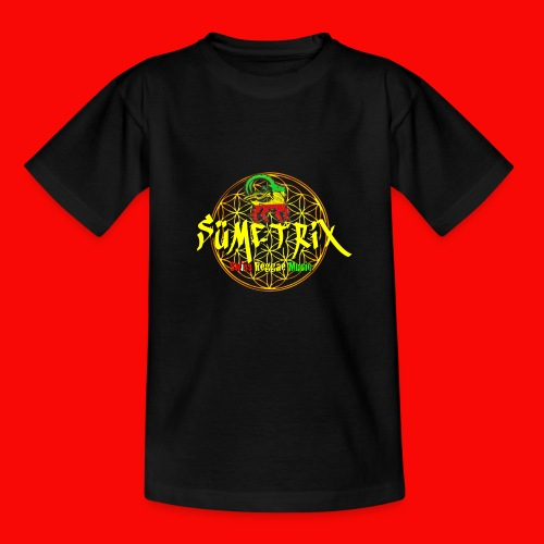 SÜEMTRIX FANSHOP - Teenager T-Shirt