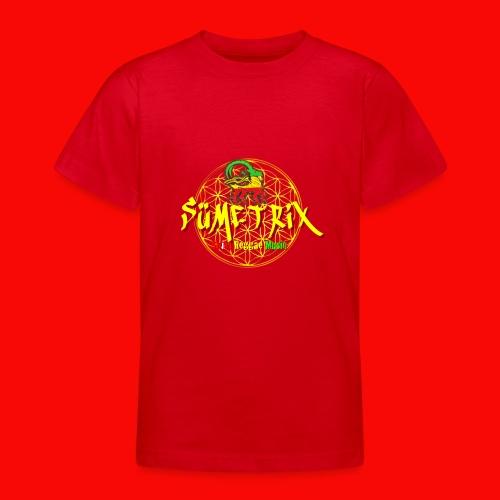 SÜEMTRIX FANSHOP - Teenager T-Shirt