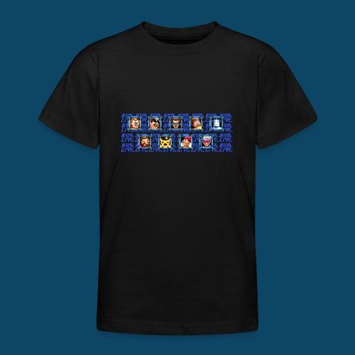 Benzaie LIVE - MUG - T-shirt Ado