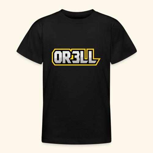 orell - Teenager T-Shirt