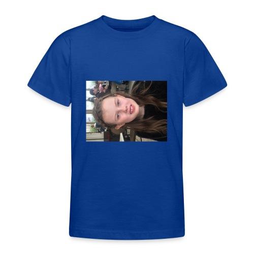 3D6EB056 4D05 425F A319 3E38EA7B6298 - T-shirt tonåring