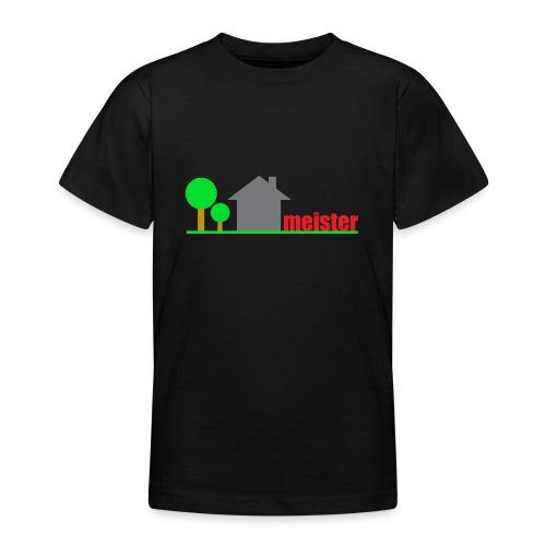 Hausmeister - Teenager T-Shirt