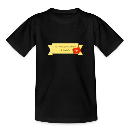 Adobe Post 20190226 095232 - T-shirt tonåring