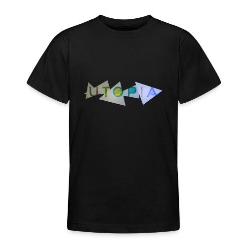 UTOPIA - Maglietta per ragazzi