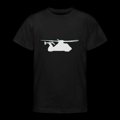 Comanche 2 - Teenager T-Shirt