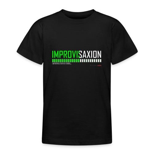 IMPROINPROGRESS - T-shirt Ado