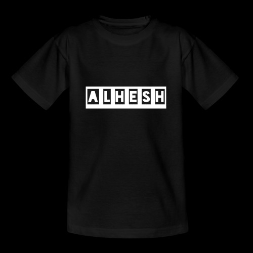 04131CD3 20A7 475D 94E9 CD80DF3D1589 - Teenager T-Shirt