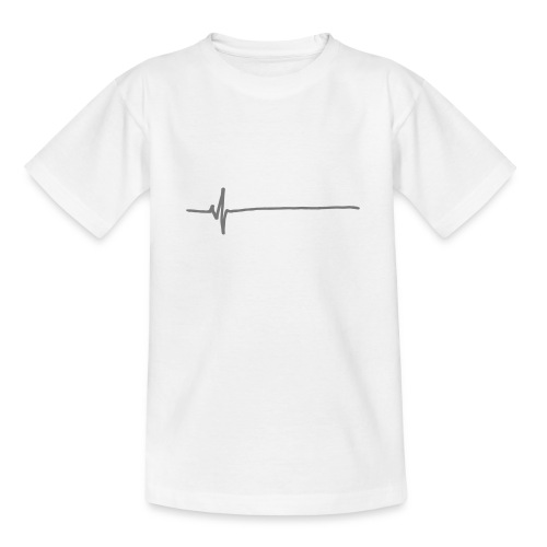Flatline - Teenage T-Shirt
