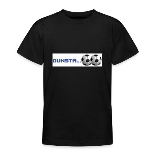 dunstaballs - Teenage T-Shirt