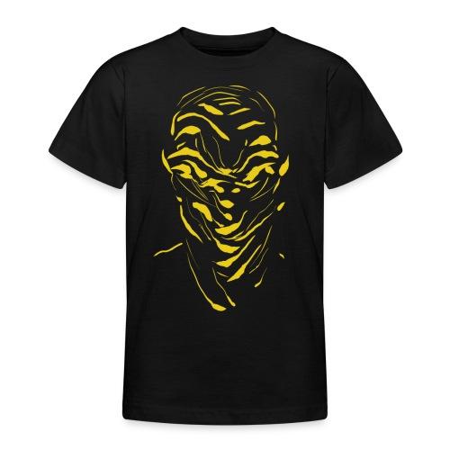 Samurai Fatamorana - Teenage T-Shirt