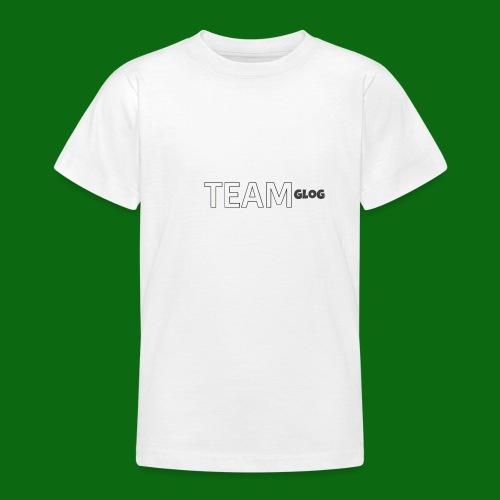 Team Glog - Teenage T-Shirt