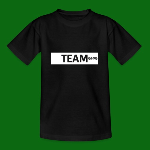 Team Glog - Teenage T-Shirt
