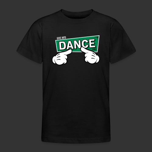 tshirt1-test7 - Teenage T-Shirt