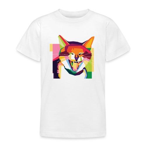 p3tshirt - Teenager T-Shirt