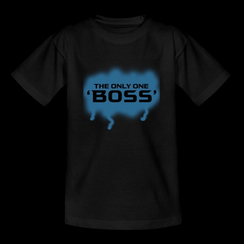 the only one BOSS - Teenager T-Shirt