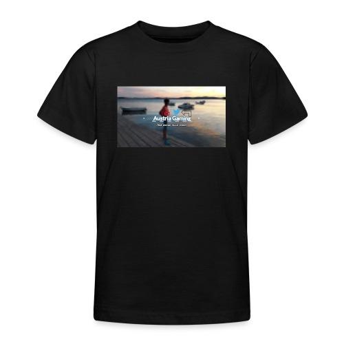 AustriaGAming - Teenager T-Shirt