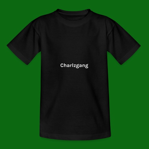 Charlzgang - Teenage T-Shirt
