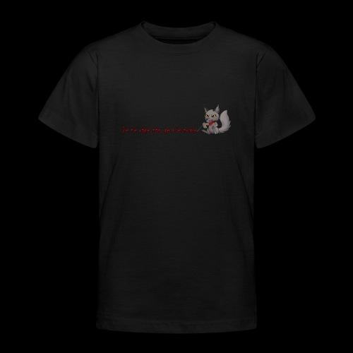 RavenWolfire Design - T-shirt Ado