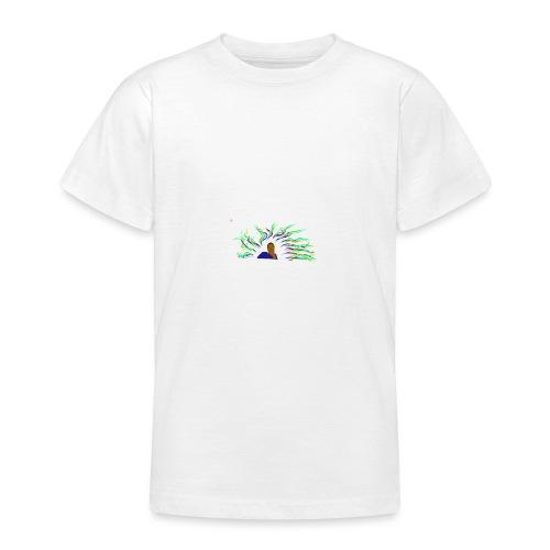 Project Drawing 1 197875703 - Teenage T-Shirt