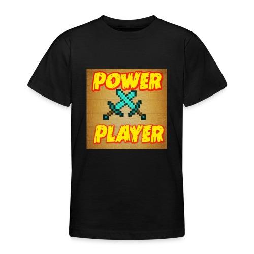 NUOVA LINEA POWER PLAYER - Maglietta per ragazzi