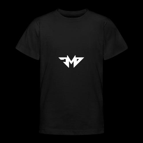 JM DA BEAST - Camiseta adolescente