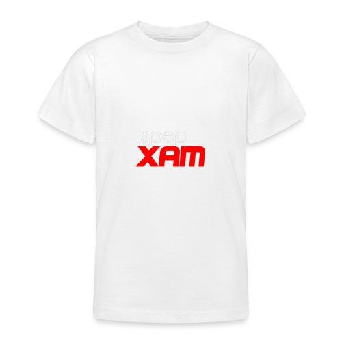 Ispep XAM - Teenage T-Shirt