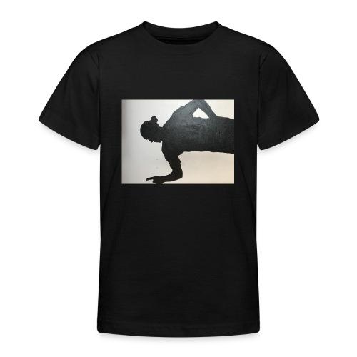 Zlatan - T-shirt tonåring