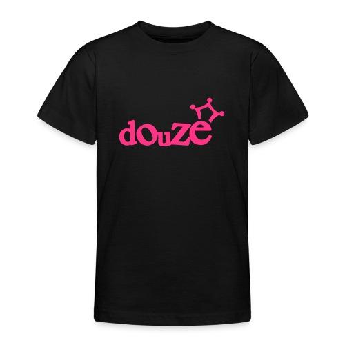 logo_douze - T-shirt Ado