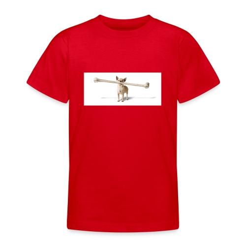 Tough Guy - Teenager T-shirt
