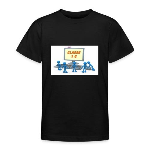 i love - Maglietta per ragazzi