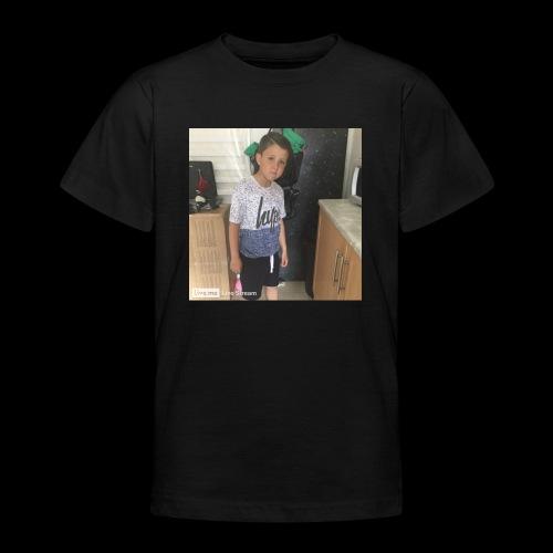IMG 0463 - Teenage T-Shirt