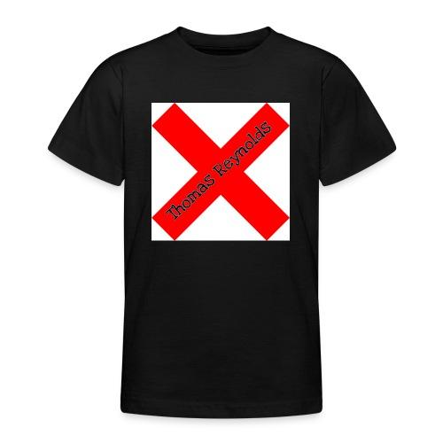 Thomas Reynolds909 - Teenage T-Shirt