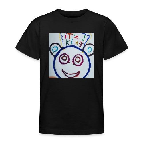 de panda beer - Teenager T-shirt