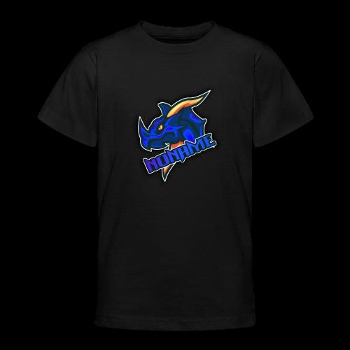 Team NoName Fan Gear - Teenage T-Shirt