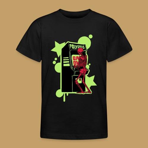 Hi-score - Koszulka młodzieżowa