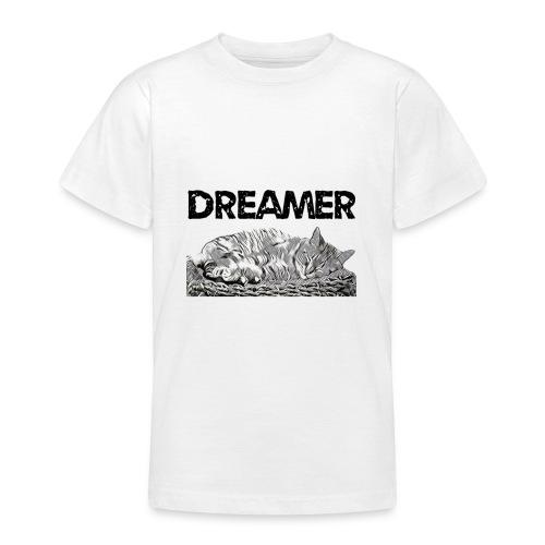 Dreamer - Maglietta per ragazzi