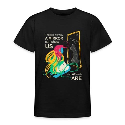 Mirrors - Teenage T-Shirt