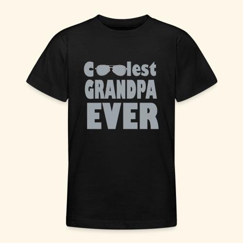 Nonno - Maglietta per ragazzi