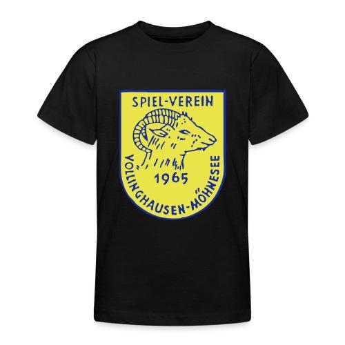 svv big - Teenager T-Shirt