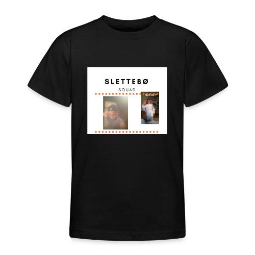SQUAD - T-skjorte for tenåringer